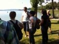 Ausruhen am See